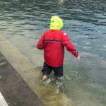 Kleiderschwimmen_Seebrevet